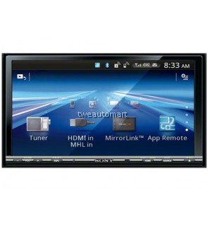 Sony Double Din Player (KB1234)