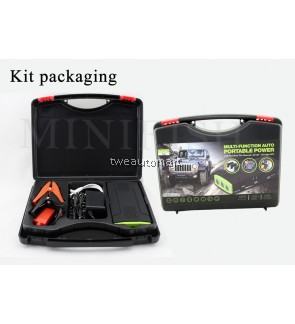 Products 68000mAh Battery Charger Portable Mini Car Jump Starter Booster Power Bank For A 12V Car