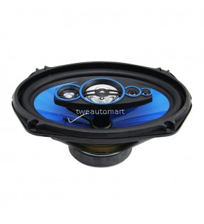 6*9 Inch Coaxial Car Speaker High Power Auto Horn Speaker