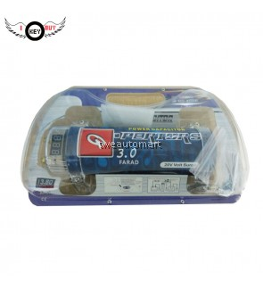 I Key Buy High-Quality Car Audio Amplifier Capacitor 3 Farah