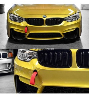 New Tow Strap High Quality Racing Car Tow Strap/Tow Ropes/Hook/Towing Bars With Bolt & Nut TH02+TH025