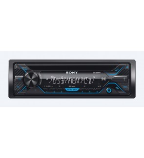 SONY PLAYER CDX-G1201U CD Receiver