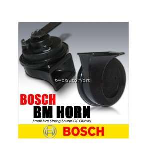 BOSCH EC6 Small Size Strong Sound Twin BM Horn Made In Turkey